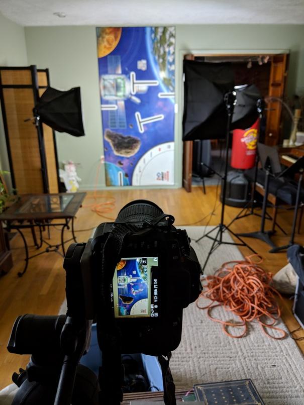 Techbrick Robotics Fll 2018 Into Orbit
